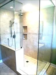 replacing fiberglass shower stall insert inserts cleaning s