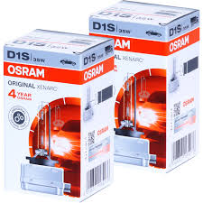 Bundle Opel Corsa D D1s 2098571 Xenon Osram 66140 66144 Xenarc