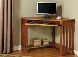 wooden corner desk. Wood Corner Desk Idea Wooden D