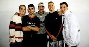 26 Years Later, Backstreet Boys & *NSYNC Superfans Duke It Out