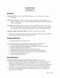 15 Awesome Resume Format For Experienced Staff Nurse Resume