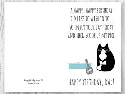 black and white birthday cards printable printable funny birthday cards black and white cat cards cat