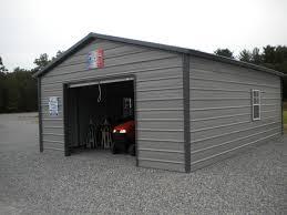 Enclosing A Metal Carport With Wood Siding