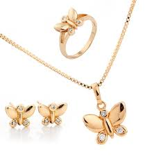 childrens gold chains jewelry the best photo