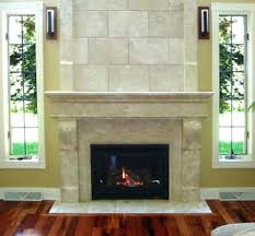 wonderful tile corner fireplace stone feature wall real ideas tile modern tv stand intended