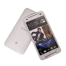 Dummy HTC Butterfly S - White Mobile ...