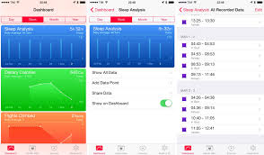 Health In Ios 13 A Foundation For Apples Grand Wellness