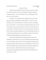 descriptive and narrative essay sample personal narrative essays sample personal narrative essays narrative essays about life what a narrative essay personal narrative essay descriptive