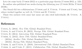 Biblatex Citation Style Author With Optional Year Or Index Part