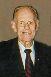 Ewing Benjamin Noles Jr. (1917-2014) - Find A Grave Memorial