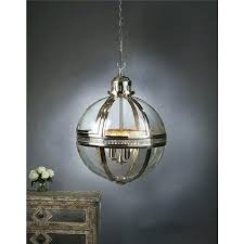 glass globe pendant glass globe pendant glass globe pendant light silver explosion art glass globe pendant