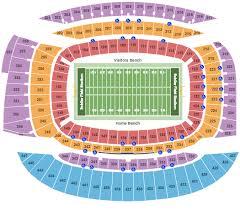 Qualcomm San Diego Seating Chart Chicago Bears Tickets Schedule Ticketiq