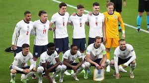 ตัดเกรดแข้ง ทีมชาติอังกฤษ เกมพิชิต เดนมาร์ก พุ่งเข้าชิงยูโร 2020