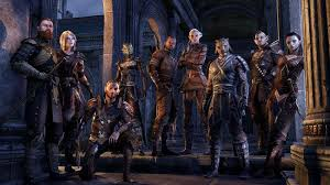 Eso Height Chart New Player Guide Character Creation The Elder Scrolls Online