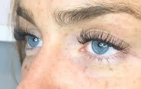 eyelashes for daysssss