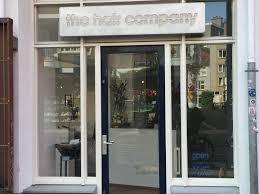 The Hair Company At Next De Bree Amsterdam