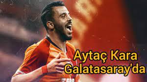 Aytaç Kara ○ Welcome to Galatasaray ? ○ Goal /Skills - YouTube