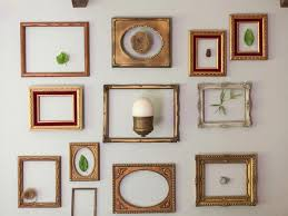 collect this idea wall frames