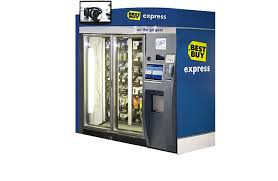 Kiosk Vending Machine Cool Find A Best Buy Express Kiosk Near You Best Buy Blog