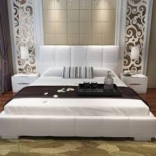modern furniture bed. Plain Furniture Highclass Latest Foshan Modern Bedroom Furniture Designs In Furniture Bed O
