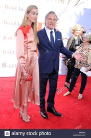 Westwood, USA. 6th May, 2018. (L-R) Actress Grace Johnson and actor father  Don Johnson attend Paramount