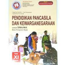 Jual kertas catatan pbt b indonesia 2a xi dari penerbit lainnya. Buku Pkn Kelas 11 Ilmu Soal