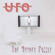 <b>UFO</b> - The <b>Monkey Puzzle</b> Lyrics and Tracklist | Genius