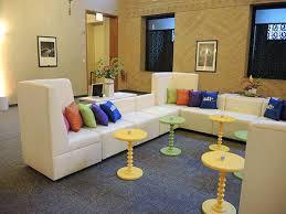 Event Furniture Rental – WPlace Design