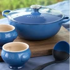 le creuset soup pot. Le Creuset Soup Pot Set With Lid Recipes R