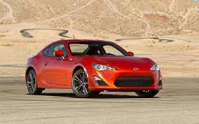 Thread of the Day: Should a Turbocharged Scion FR-S Be ...