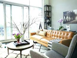 Leather Furniture Living Room Ideas How To Decorate A Living Room Extraordinary Leather Couch Living Room Ideas Model