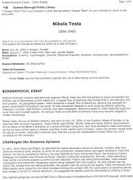write biographical term paper learn how to write a biography essay essay tigers