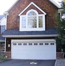 faux windaux decorative garage door windows double kit 1 of 2 see more