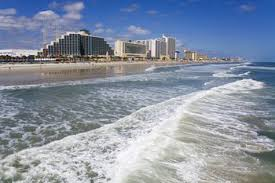 The Weather And Climate In Cocoa Beach Florida