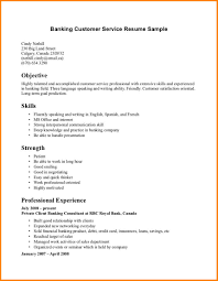 6 Resume Examples For Customer Service Happy Tots