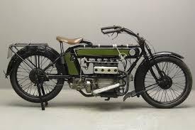 fn 1923 four 750cc 4 cyl ioe 2709 yesterdays