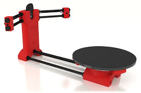 ciclop destacada we are pleased to present ciclop the first diy 3d scanner from