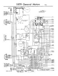 all general motors wiring diagrams