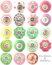 Betsy Fields Cabinet Knobs Viking Range Knobs 8pcs Furniture Handle Ceramic Cabinet Knobs And