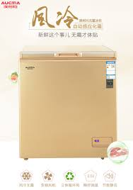 tu kem Aucma BC BD-122WD máy làm lạnh không có sương giá lạnh nhà nhỏ - Tủ  đông tủ trữ sữa mini | Nghiện Shopping | Đặt hàng siêu tốc - Bốc