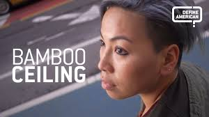 the bamboo ceiling define american