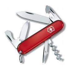 <b>Нож Victorinox Tourist</b> 0.3603 красный