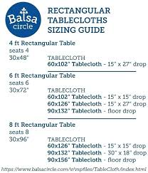 size of tablecloth for 6 foot table standard tablecloth sizes amazing best tablecloth sizes ideas on size of tablecloth for 6