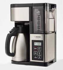 For this reason, it is possible to distinguish coffee maker with water line from all other therefore, plumbed coffee makers are very useful in the office or university. Coffeemaker Wikipedia