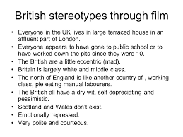 stereotypes essay short on essay on stereotypes