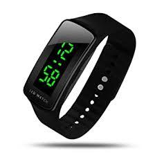 Hiwatch <b>LED Watch</b> Fashion <b>Sport Waterproof</b> Digital <b>Watch</b> for Boys...