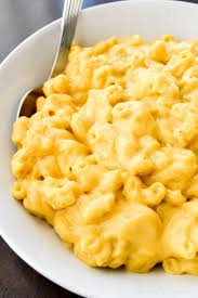 mac and cheese in one pot