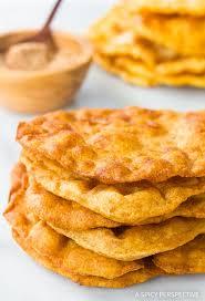 sweet or savory easy navajo fry bread recipe