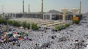 لماذا سمي مسجد نمرة بهذا الإسم - موسوعة طب 21