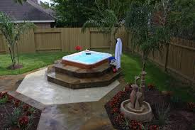 Small Picture Landscaping Inspiration Landscaping Ideas For Backyard Pools U